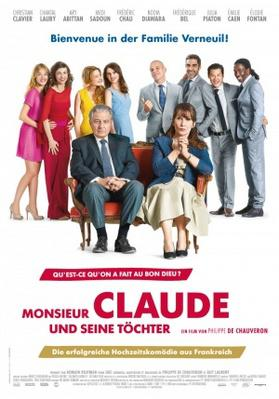 French films at the international box office: September 2014