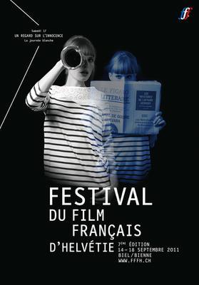 Festival du Film Français d'Helvétie - Bienne (FFFH) - 2011