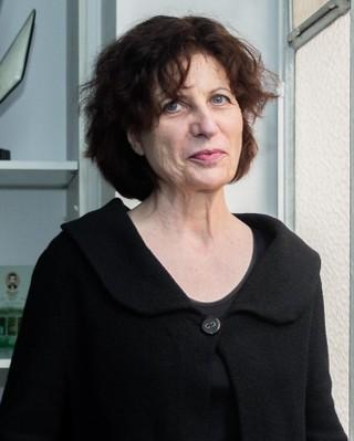 Marie Balducchi