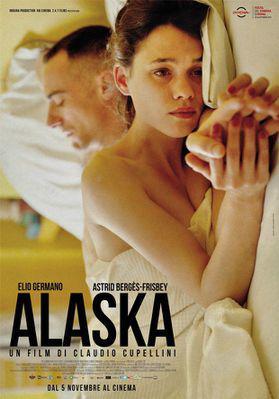 Alaska - Poster Italie