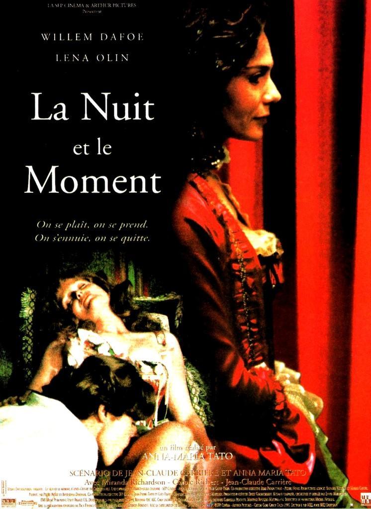 Nuit et le moment (La)