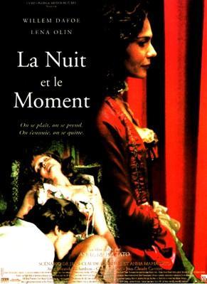 La Noche y el momento