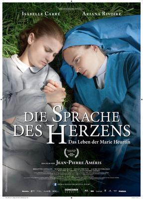 La Historia de Marie Heurtin - Poster - Germany