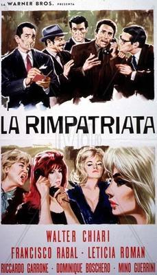 La Rimpatriata - Italy