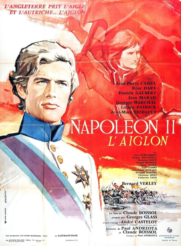 Napoleón II, el aguilucho