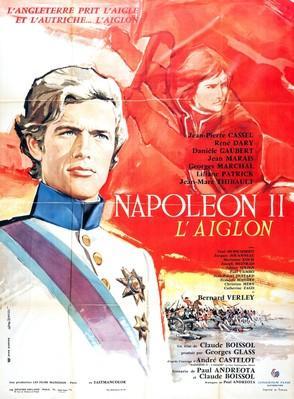 Napoléon II, l'Aiglon