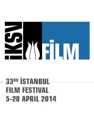 Festival du Film d'Istanbul - 2014