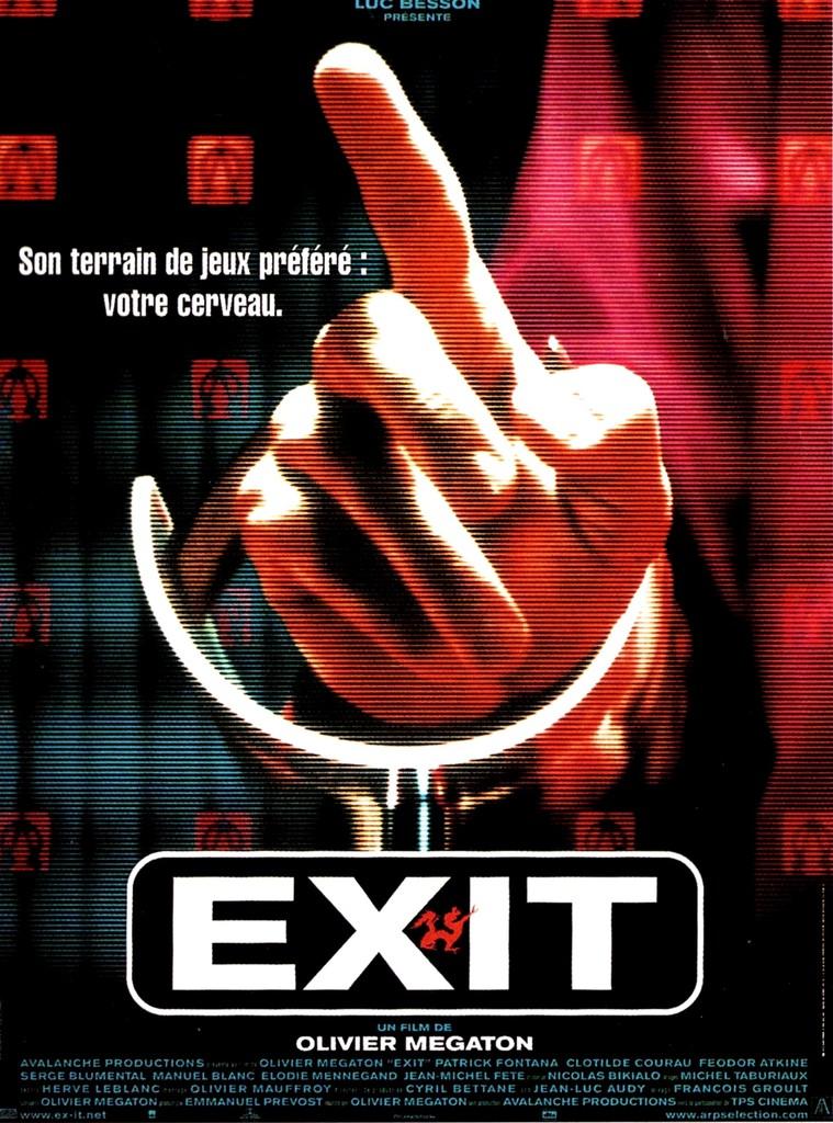Exit: El acertijo de la muerte