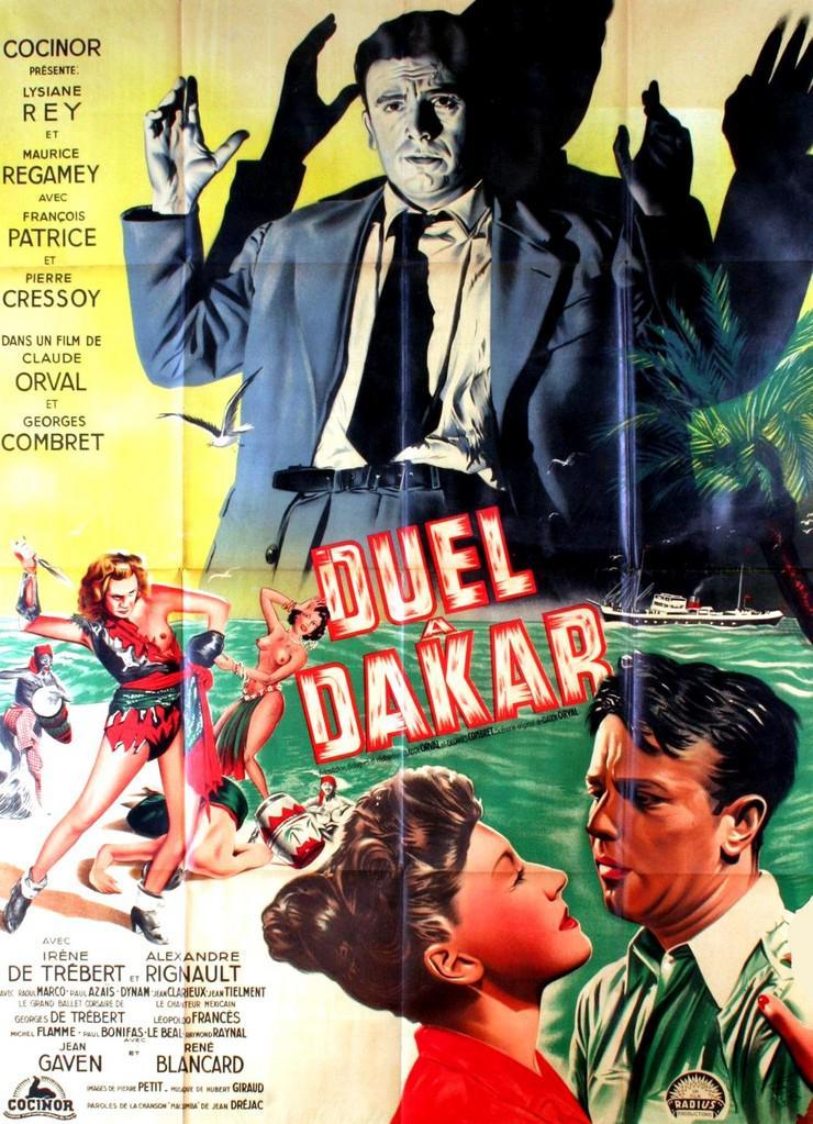 Duel à Dakar