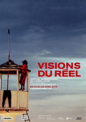 Festival international du cinéma documentaire de Nyon - Visions du réel - 2016