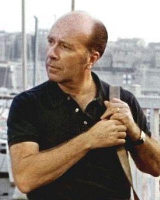Jacques Galland