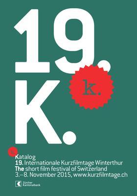 Festival international du court-métrage de Winterthur  - 2015