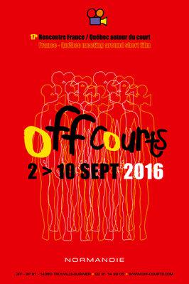 Festival Off-Courts de Trouville - 2016