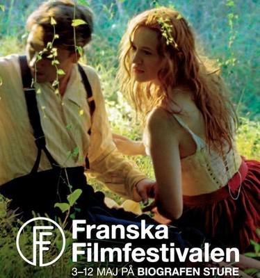 Festival du film français de Stockholm  - 2013