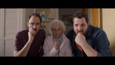 A Bun in the Oven - © Les films du Worso - SRAB Films