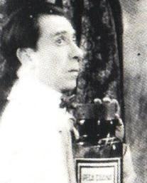 Frédéric Duvallès
