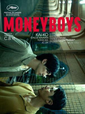 Moneyboys - International Poster