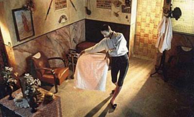 Le Torero hallucinogène