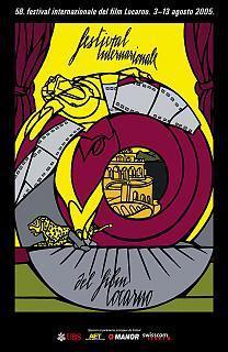Festival du film de Locarno - 2005