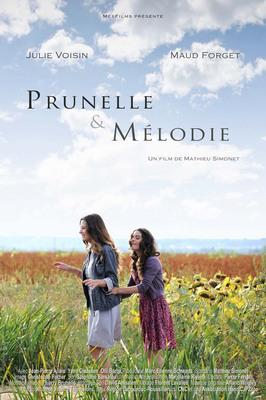 Prunelle and Mélodie - © by Cesar