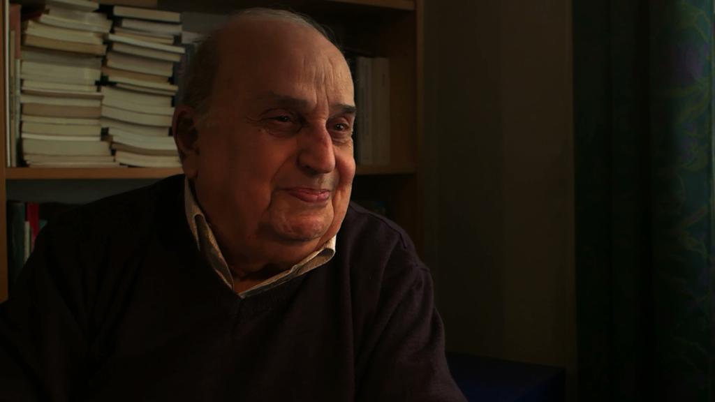 Roland Bertin - Robert Abirached