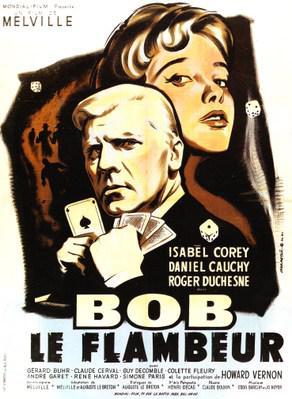 Bob el jugador