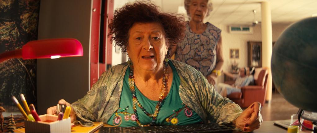 Aline Leconte