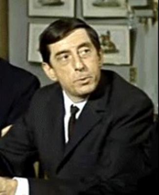 Hubert De Lapparent