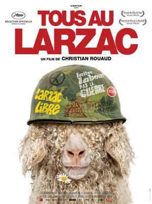 Todos en Larzac