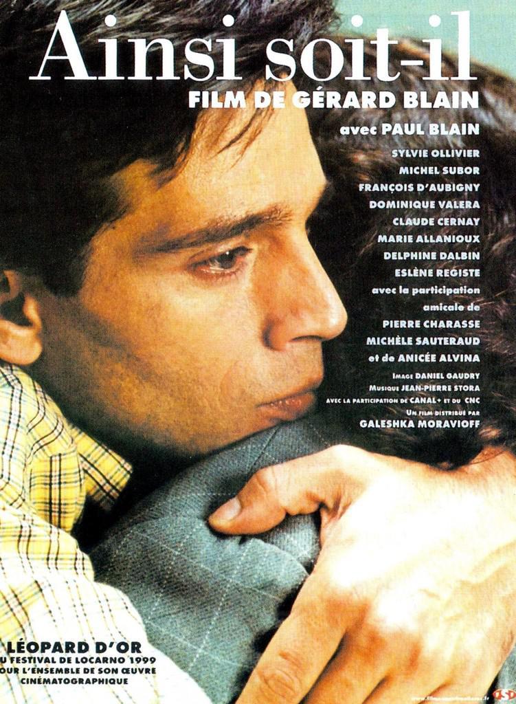 Festival Internacional de Cine de Locarno - 1999