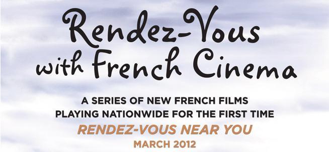 "Unifrance Films innova con los ""RDV with French cinema Near you"""