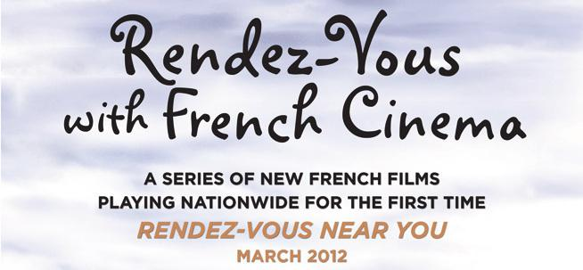 UniFrance Films introduces the Rendez-vous with French Cinema Near You