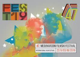Festival International du Film de Belgrade - 2019