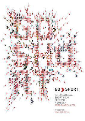 Festival internacional de cortometraje de Nimega (Go Short) - 2012