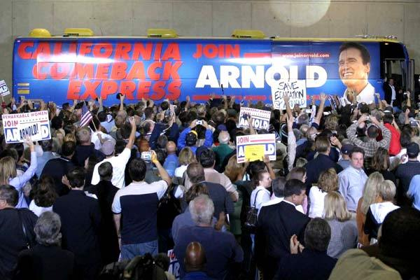 Arnold a la conquete de l'ouest / 仮題:アーノルドの西部征服