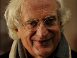 Bertrand Tavernier honored at the Venice Film Festival