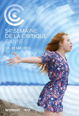 Cannes International Critics' Week - 2015