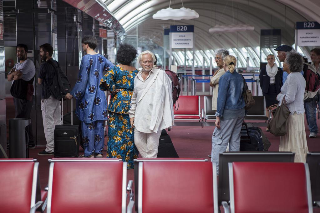 So Long Africa - © Les Films du Kiosque / D. Manin