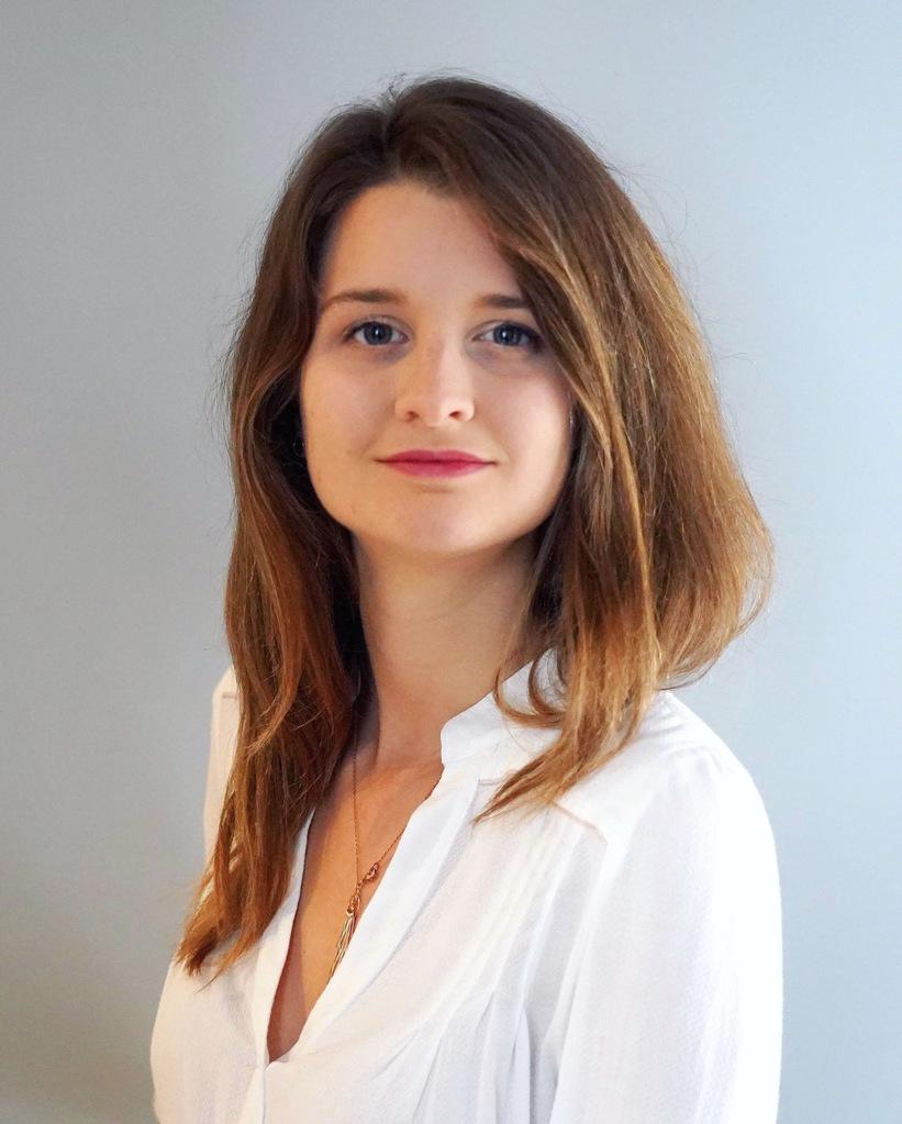 Laura Jumel