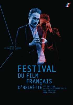 Festival du Film Français d'Helvétie - Bienne - 2011