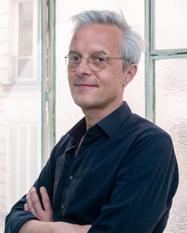 Marc Bordure
