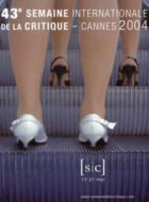 カンヌ 批評家週間 - 2004