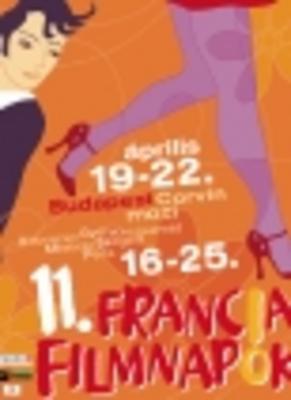 Festival de Cine Francés (Budapest) - 2007