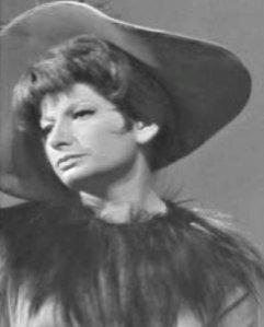 Jacqueline Jefford