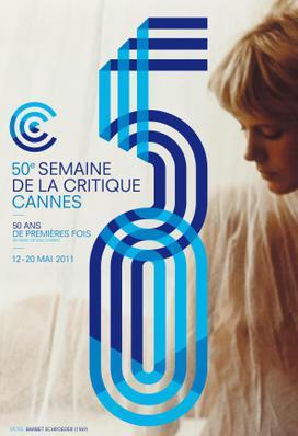 Semaine de la Critique de Cannes - 2011