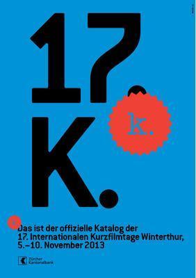 Festival international du court-métrage de Winterthur  - 2013