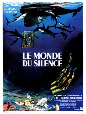 沈黙の世界
