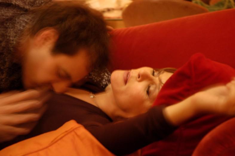 Festival du film français de Sacramento - 2007