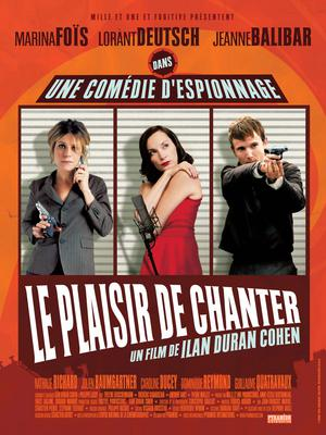 Plaisir de chanter