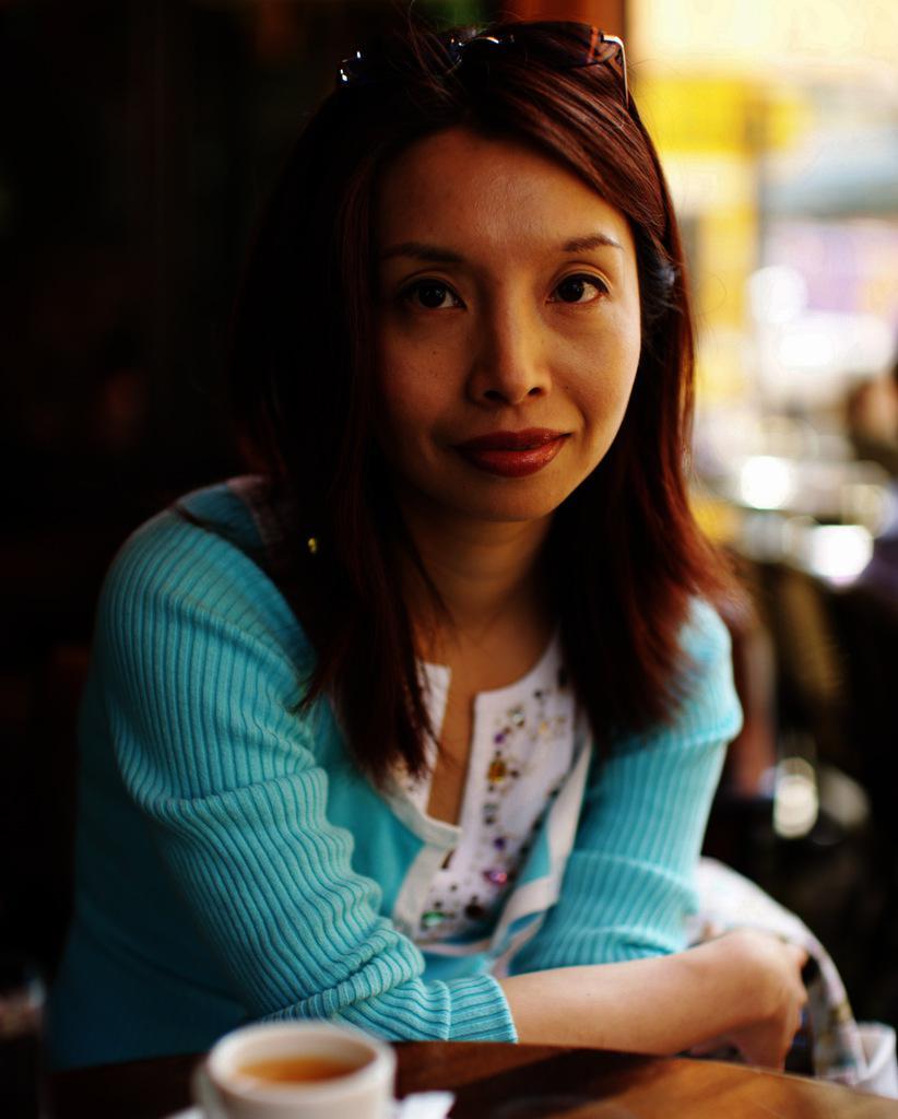 Tamara Lui  Tanyu